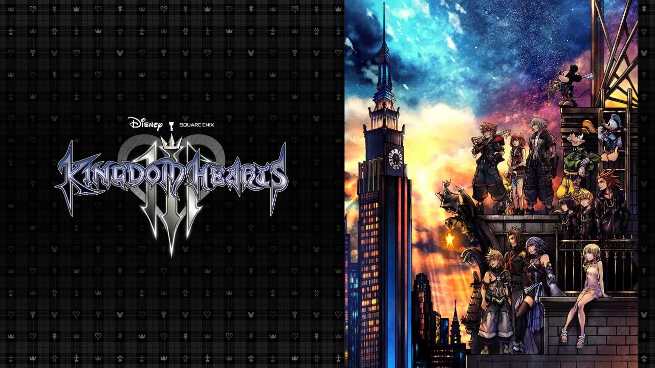 Kingdom Hearts 3 – Grazie, Tetsuya Nomura. Grazie! (recensione)