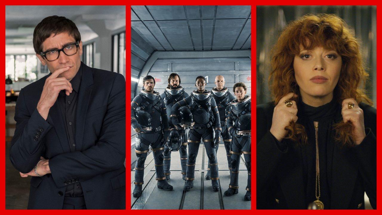 Le migliori novità Netflix di febbraio: The Umbrella Academy, Nightflyers, Russian Doll (aggiornato)