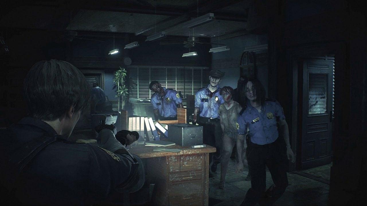 Resident Evil 8: si parla di visuale in terza persona, uscita dopo RE 3 Remake e altri golosi dettagli