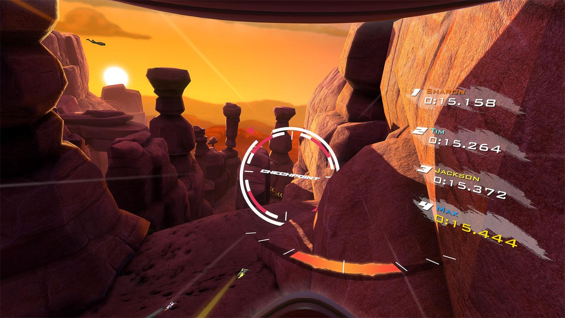Rush VR (4)