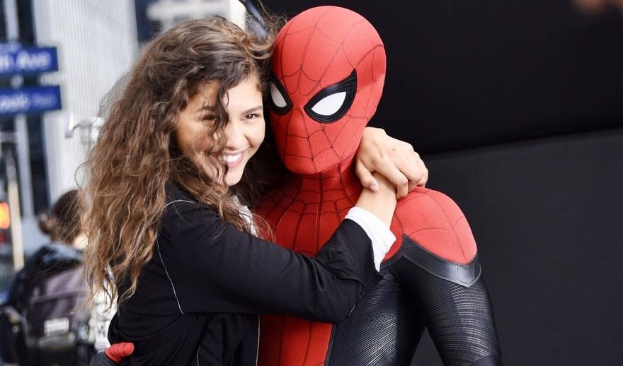 Spider-Man: Far From Home, è online il primo trailer! (aggiornato: 2 trailer!)