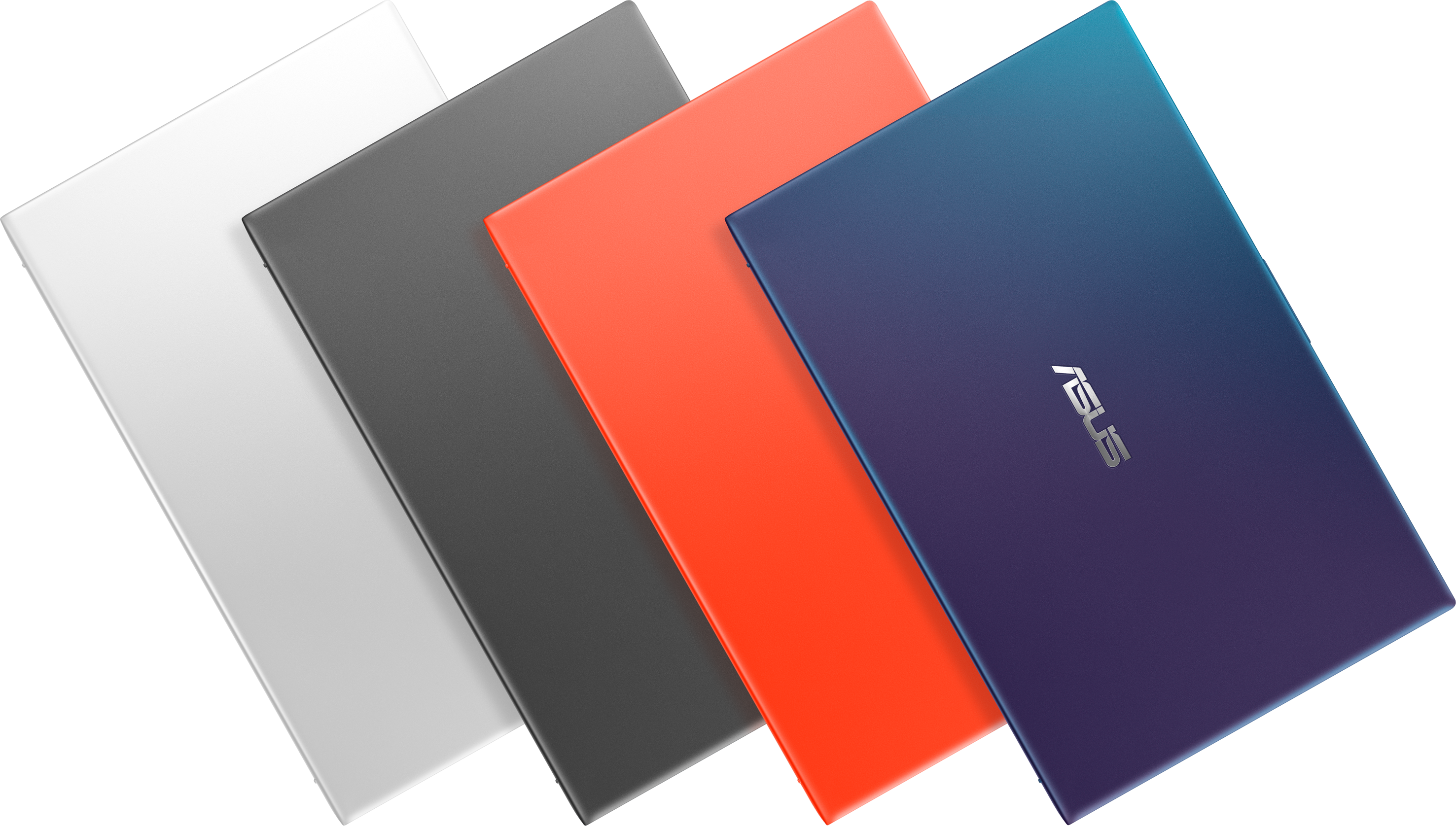 VivoBook 14_15_Extremely compact chassis available in four trendy colors