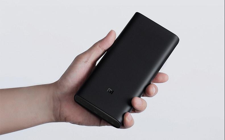 Xiaomi Mi Power Bank 3 Pro-2