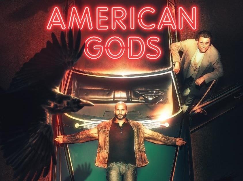 La seconda stagione di American Gods sarà disponibile dall'11 marzo su Prime Video: ecco il video trailer