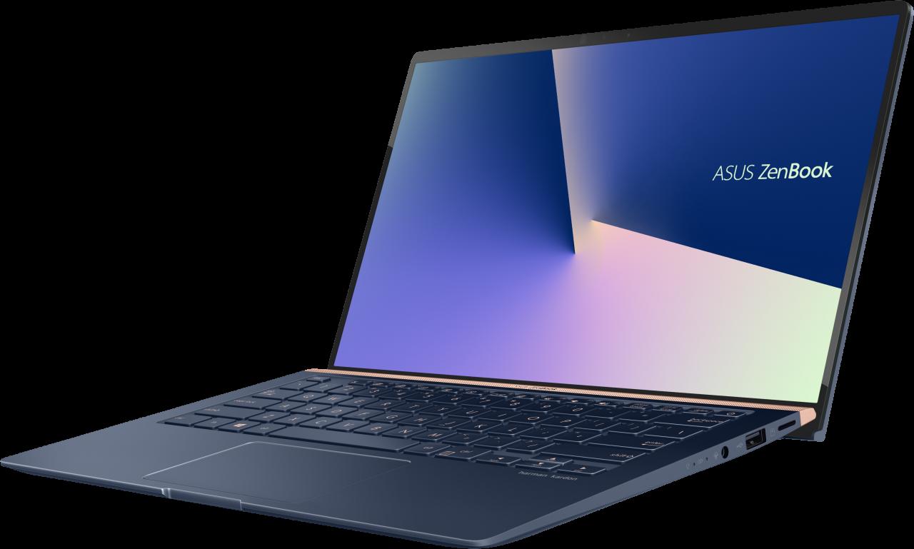 ASUS ZenBook 13 e 14 disponibili in Italia: si parte da 979€
