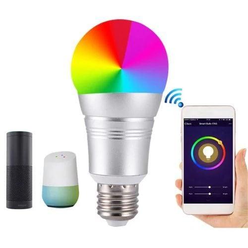 Migliori Lampadine Smart Economiche Wifi Xiaomi Philips