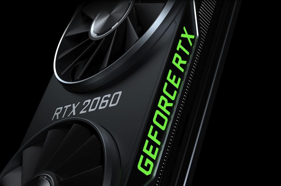 NVIDIA GeForce RTX 2060: batte una GTX 1070 Ti a meno di 400€!