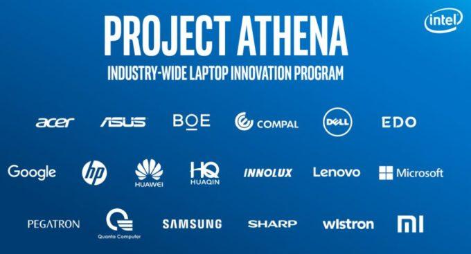 Se dovete scegliere un portatile per l'autonomia, cercate questo logo (foto)