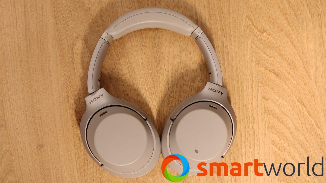 Le migliori cuffie Sony a riduzione del rumore in sconto su Amazon insieme agli auricolari Bluetooth