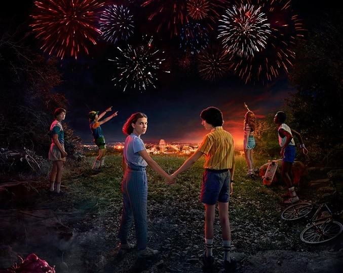 Il primo botto del 2019 è di Netflix: Stranger Things 3 arriverà il 4 luglio! (video)