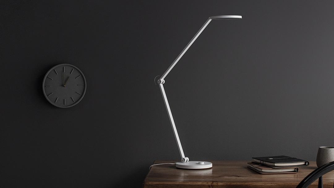 Xiaomi non ne sbaglia una: chi è che non vorrebbe la nuova bellissima Mi Table Lamp Pro? (foto)
