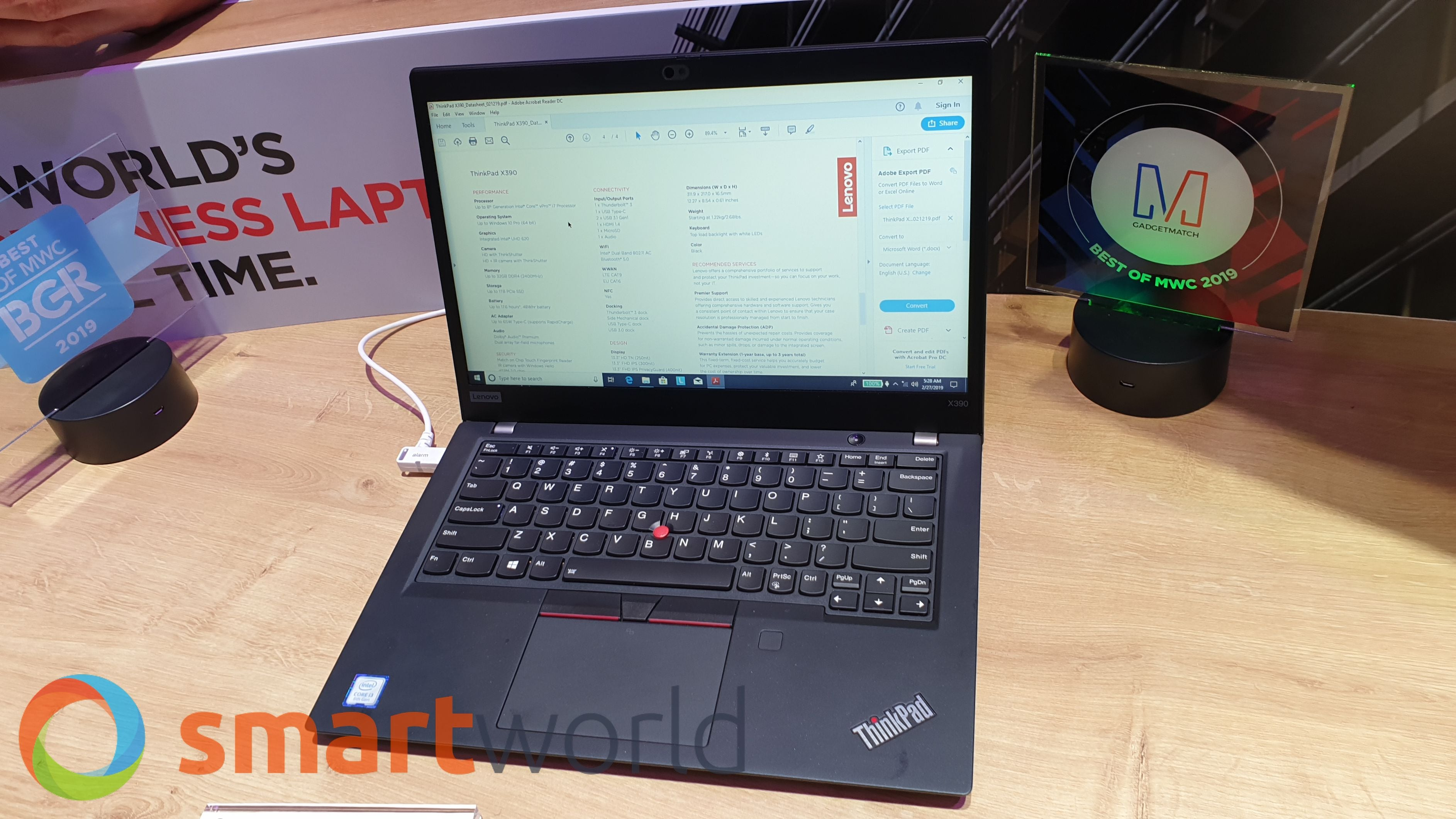 Anteprima Lenovo IdeaPad ThinkPad 2019 (11)