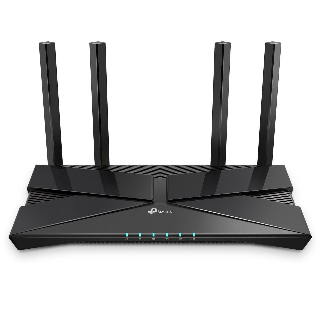 TP-Link presenta i nuovi router ultraveloci con Wi-Fi 6 e due nuovi smartphone della linea Neffos (foto)