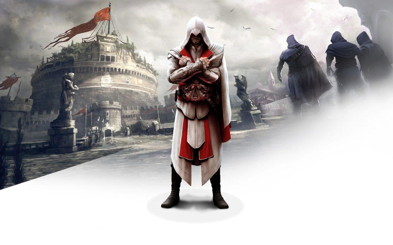Assassin's Creed Legion potrebbe essere il nuovo capitolo della saga e sarà ambientato nell'antica Roma
