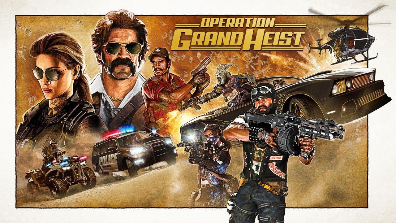 """Call of Duty Black Ops 4: arriva la stagione """"Operazione Colpo Perfetto"""", ecco tutte le novità"""