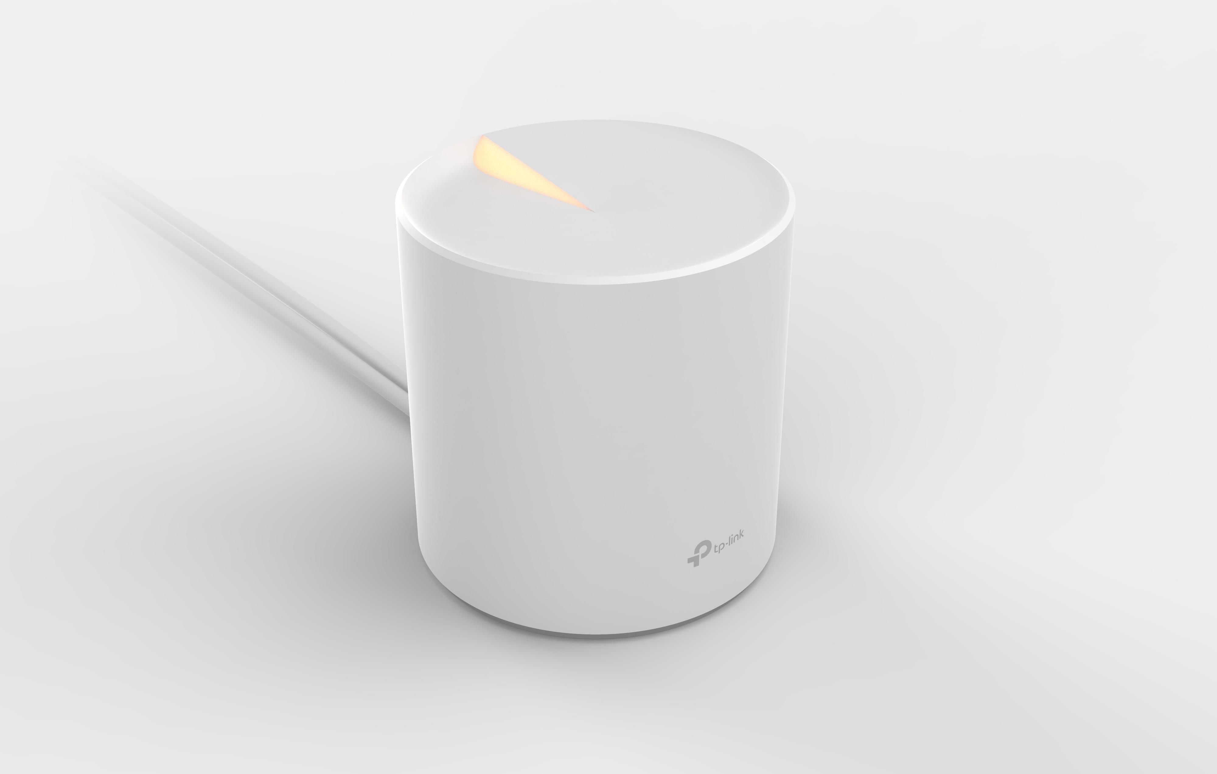 Deco X10 – AX Mesh WiFi