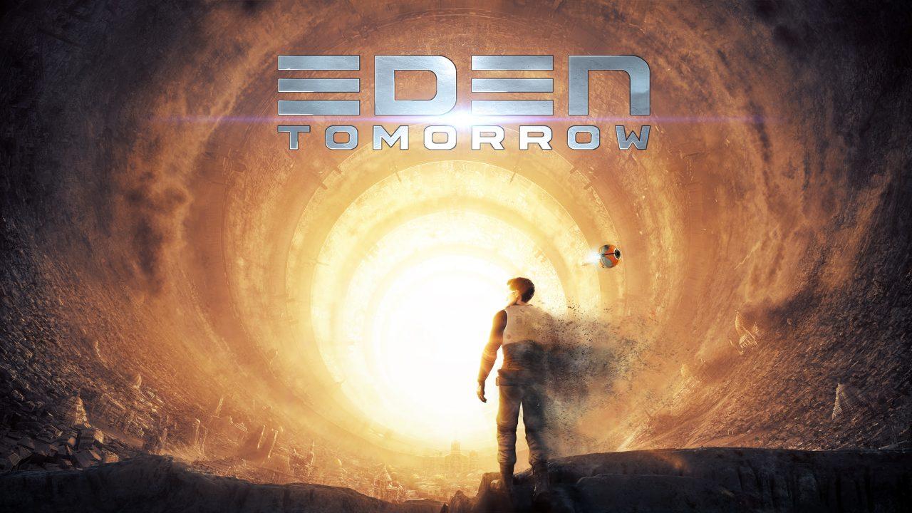 Eden Tomorrow – Un film interattivo poco interattivo (recensione VR)