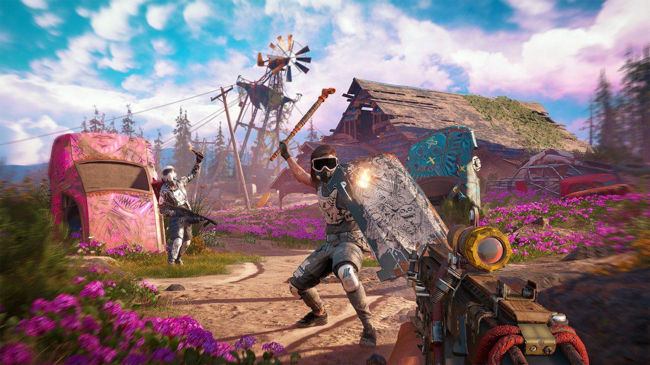 Far Cry New Dawn arriva oggi su PC e Console: con 43€ vi portate a casa il nuovo capitolo della serie