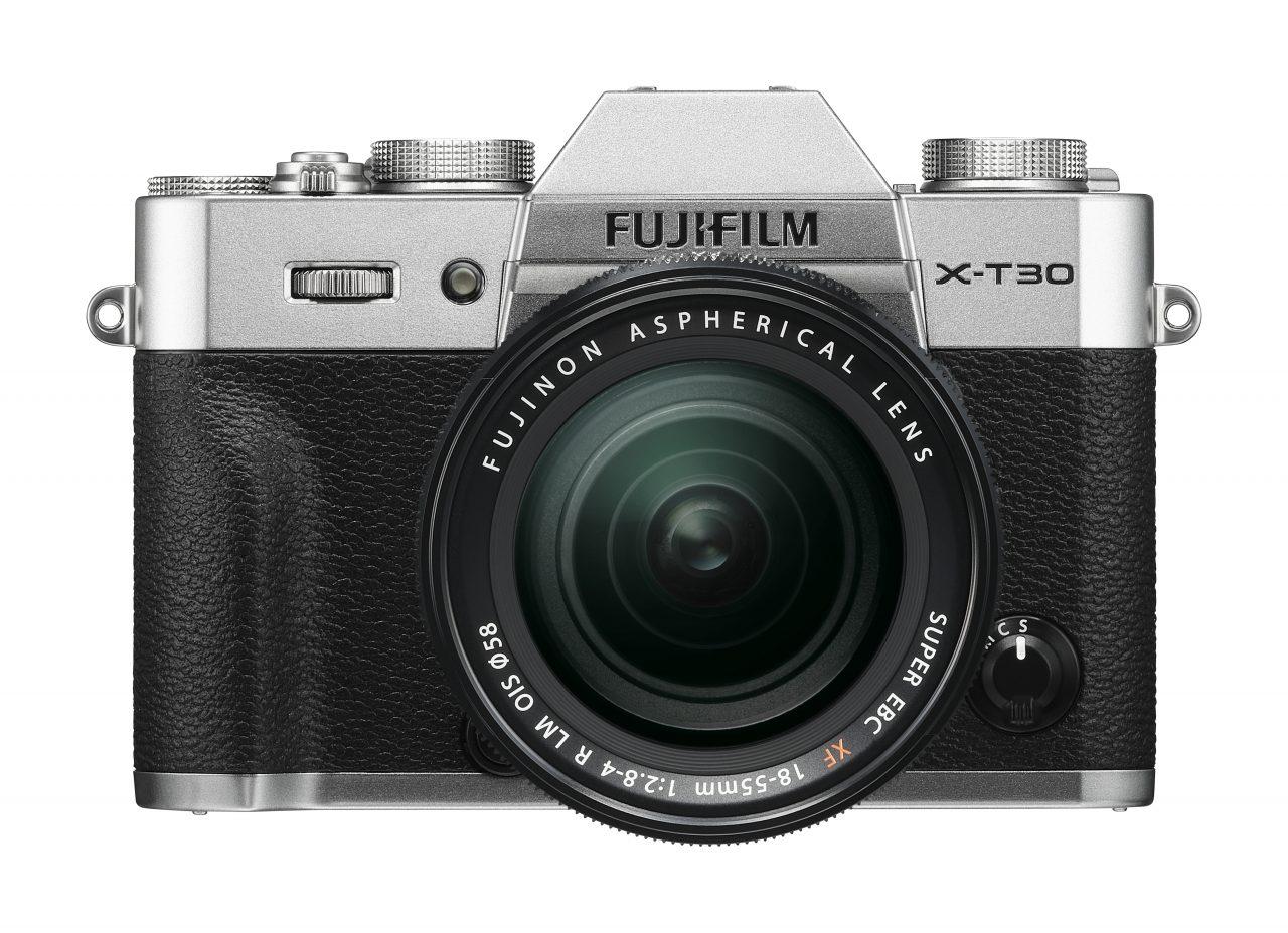 Fujifilm X-T30: una piccola pro che eredita molto dalla X-T3, senza superare i 1000€ (foto)