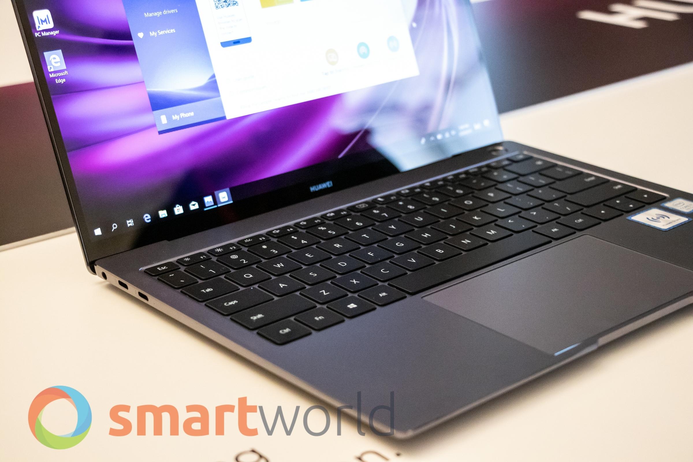MateBook X Pro 01