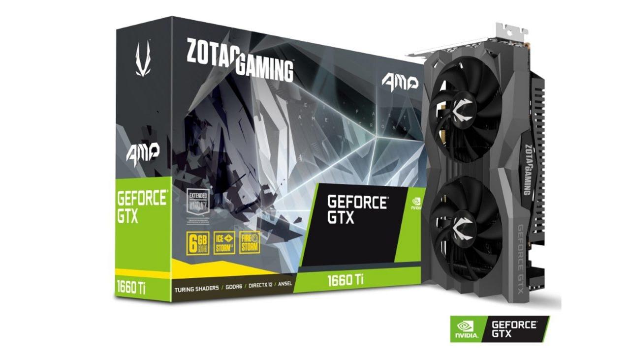 NVIDIA GTX 1660 Ti ufficiale: 3 volte più veloce di una GTX 960, architettura Turing, già disponibile a 299€