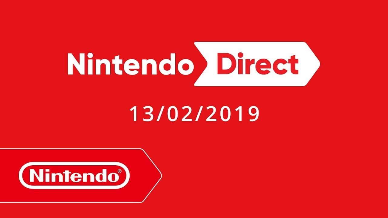Nintendo Direct: tutte le novità svelate stanotte per Nintendo Switch