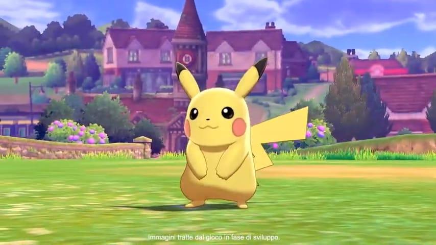Chi voterete come vostro Pokémon dell'anno? (foto)