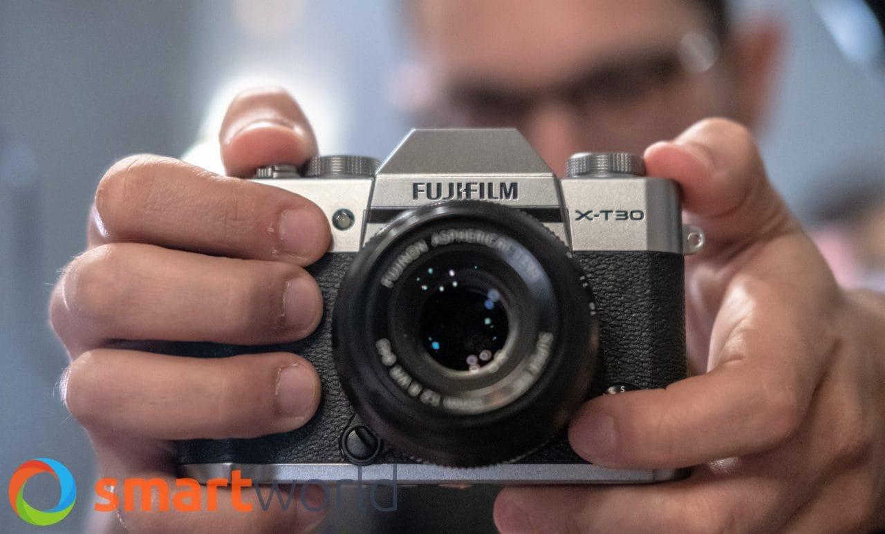 """Fujifilm X-T30: la nostra prova in anteprima della medio gamma """"pro"""" (foto e video)"""