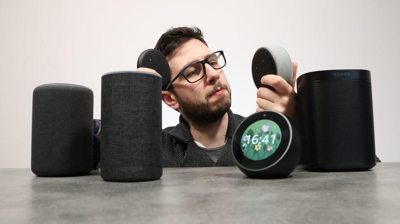 Quale Alexa comprare? Una guida all'acquisto fra i vari Amazon Echo (video)