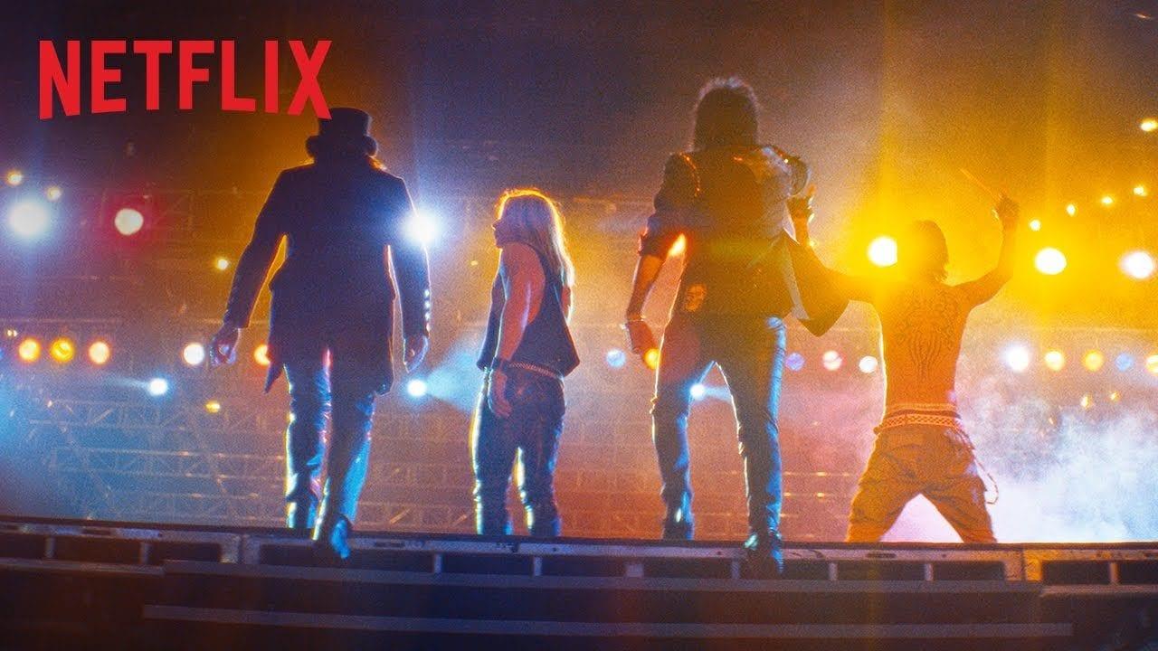 The Dirt: Mötley Crüe è il nuovo biopic musicale firmato Netflix dedicato alla band metal americana
