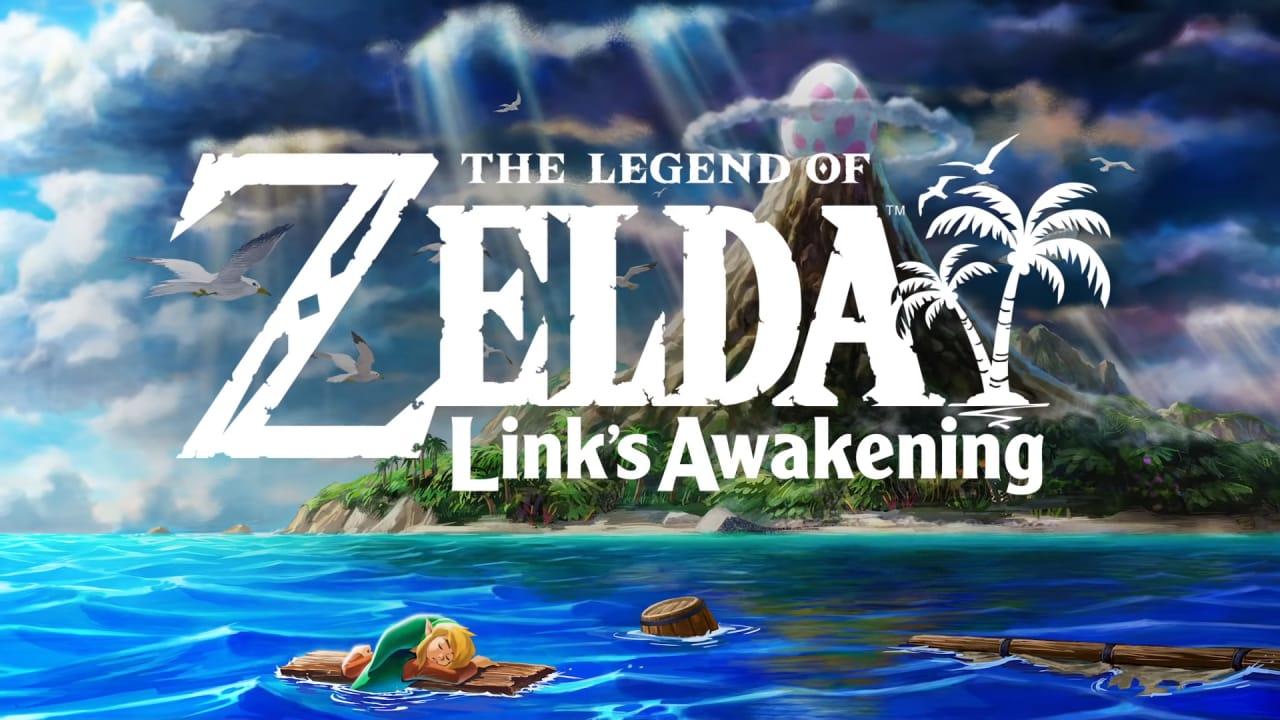 The Legend of Zelda: Link's Awakening, annunciato il remake per Nintendo Switch