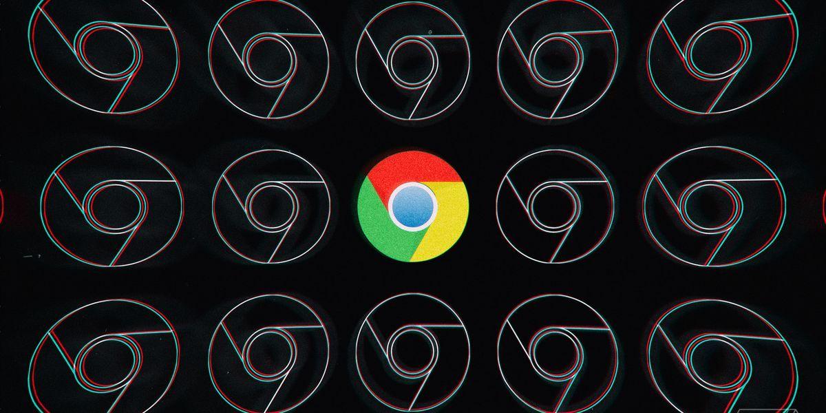 Gli utenti macOS e PC Windows potrebbero ricevere il tema scuro di Chrome già ad aprile (foto)