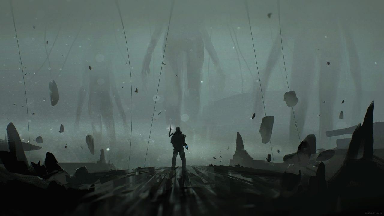 Nessuno di voi è pronto per l'esperienza di Death Stranding, parola del regista di Metal Gear Solid
