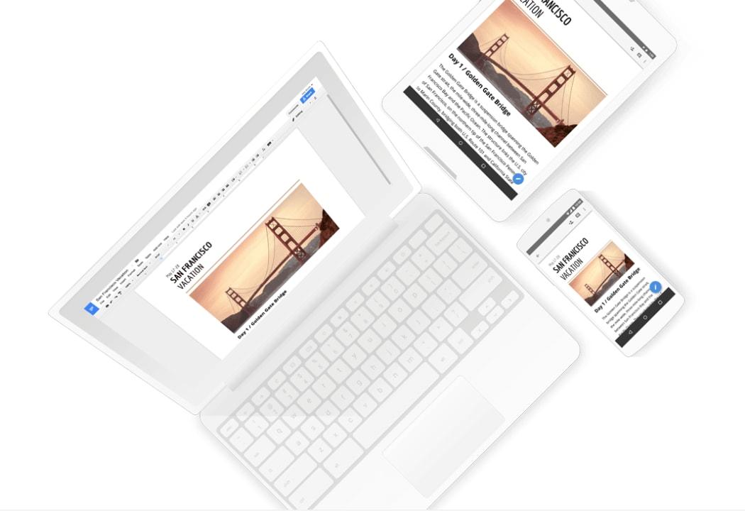Google Docs passa al rendering canvas-based per migliorare le prestazioni, ma potrebbe impattare sulle estensioni