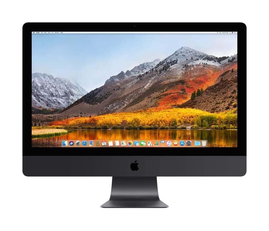 iMac Pro disponibile fino ad esaurimento scorte: i nuovi iMac stanno arrivando?