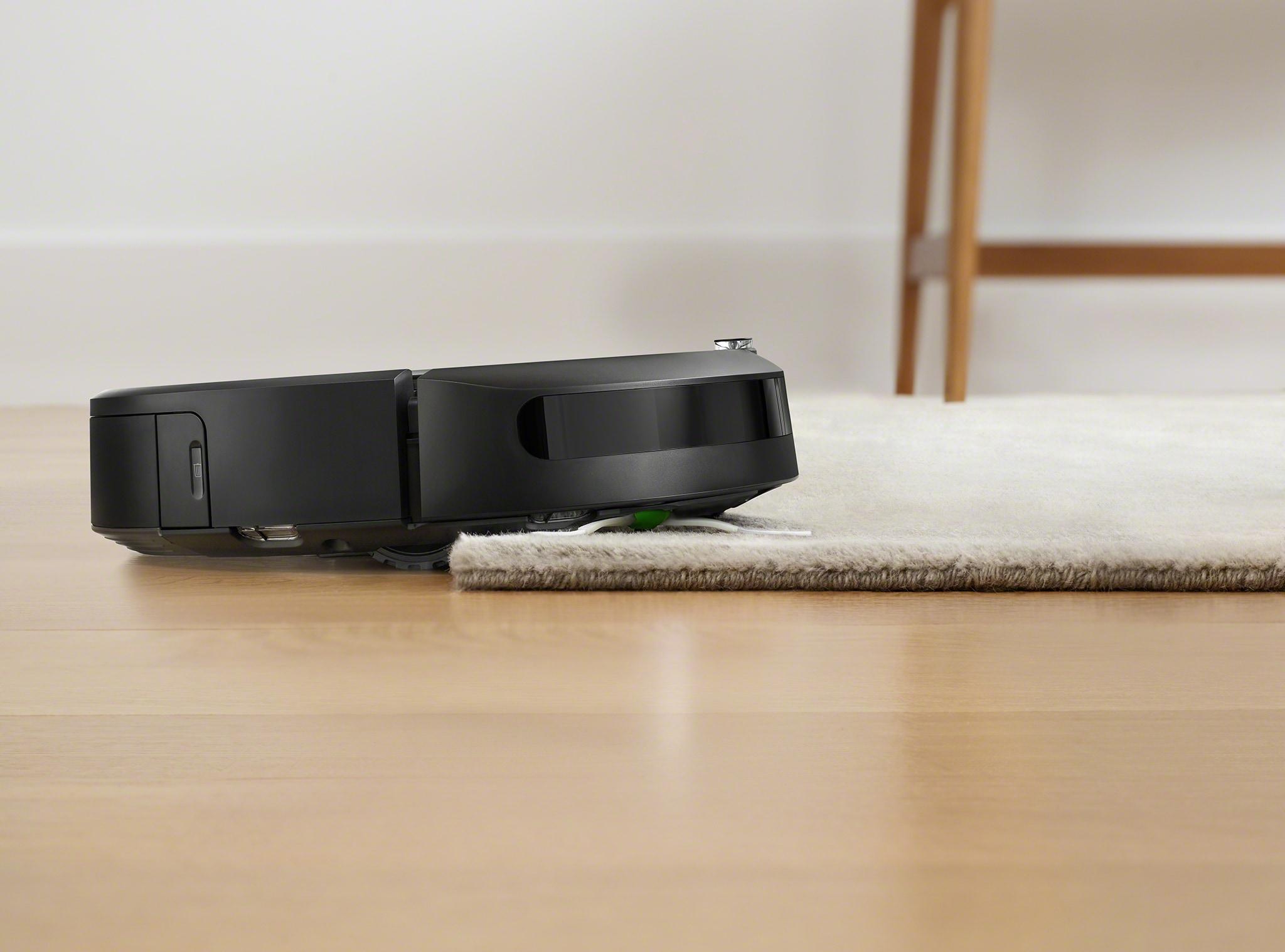 iRobot Roomba i7+ 12