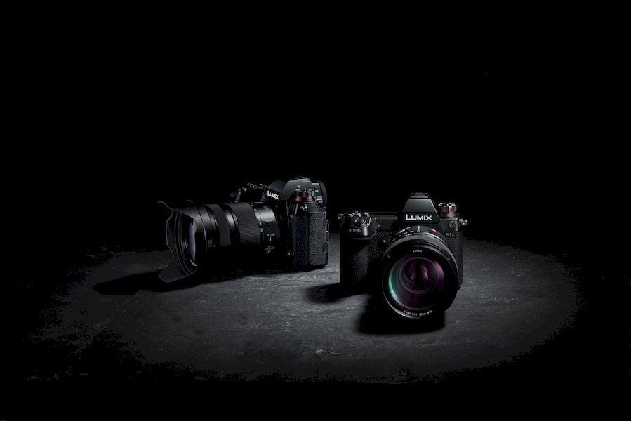 Panasonic Lumix S1 ed S1R: ecco il nuovo sistema full frame con foto fino a 187 megapixel