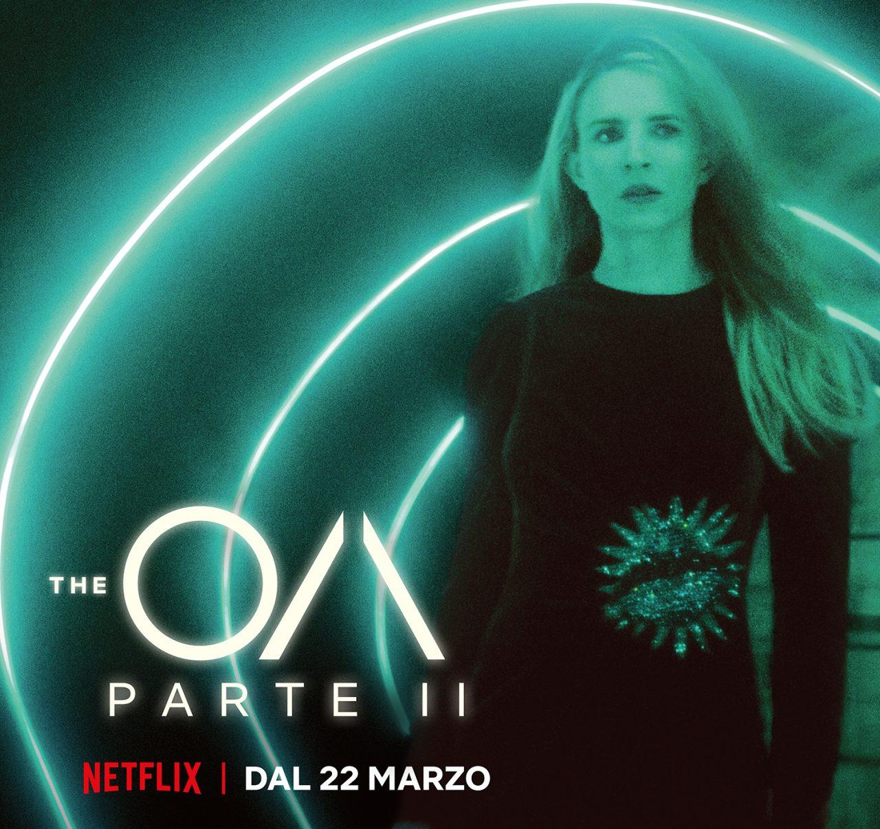 The OA - Parte II arriverà su Netflix il prossimo 22 marzo: ecco il trailer (video)