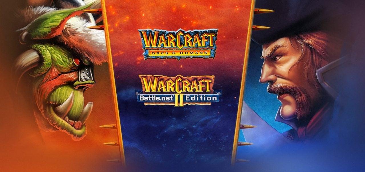 Warcraft e Warcraft 2 disponibili su GOG.com in un pacchetto unico a 13,29€