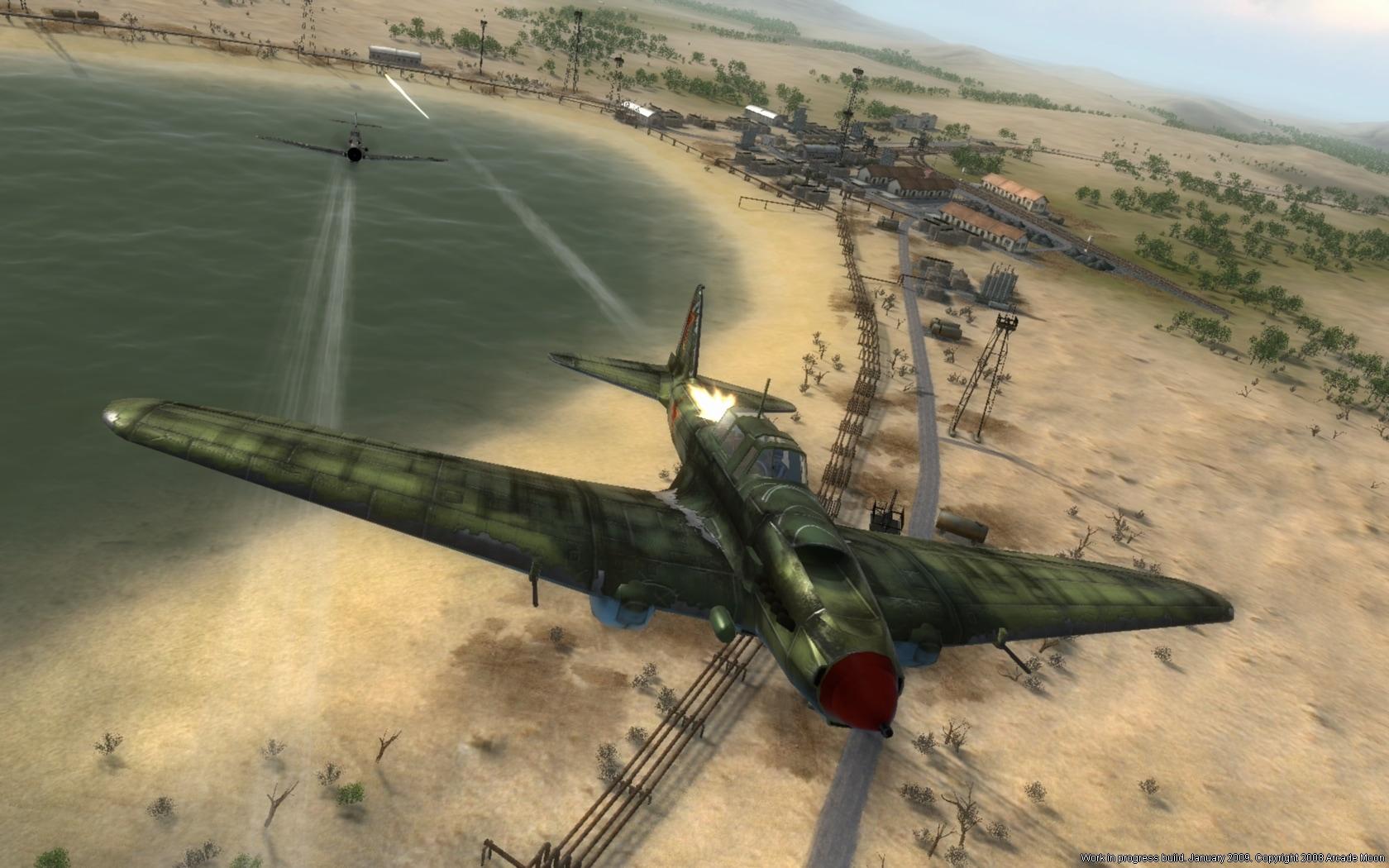 Air Conflicts Secret Wars (11)
