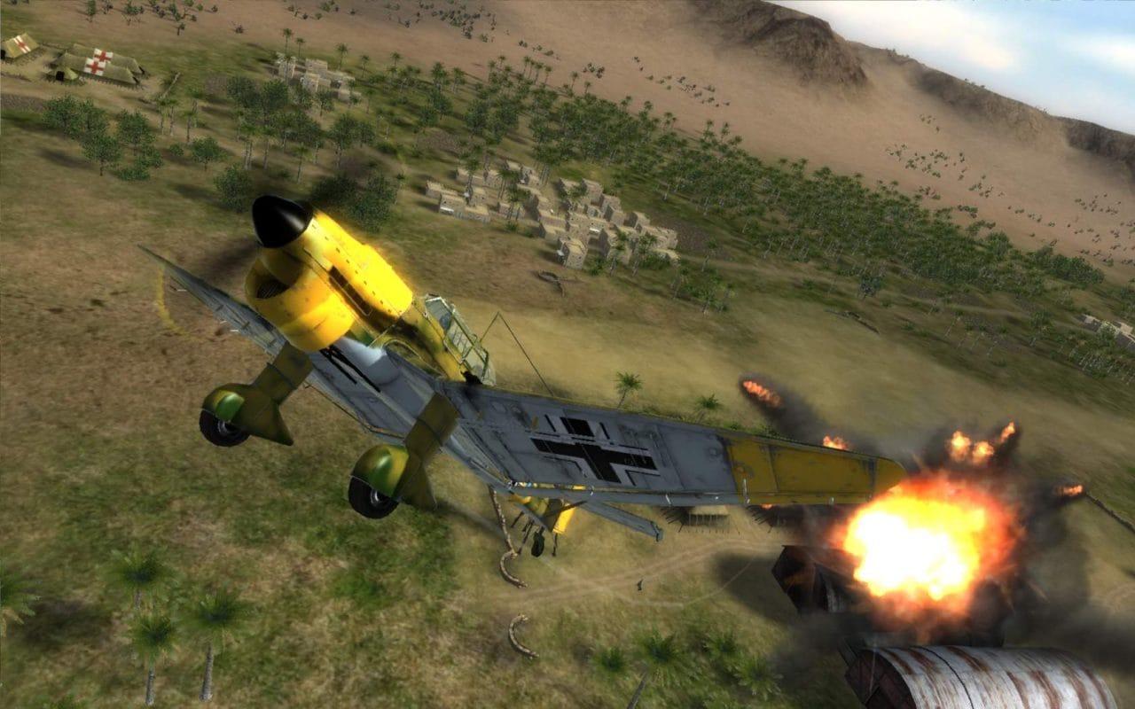 Air Conflicts: Secret Wars e Pacific Carriers arrivano su Nintendo Switch in una speciale Collection (recensione)
