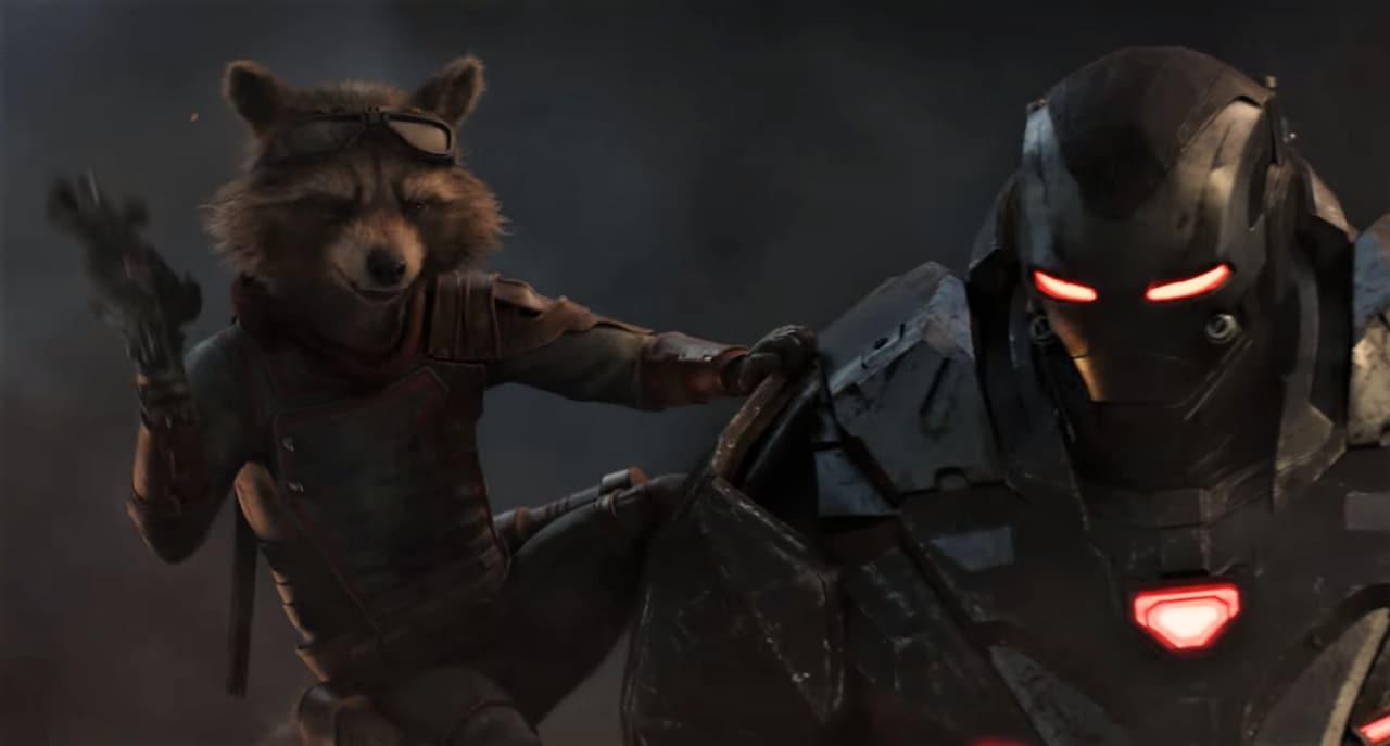 Avengers: Endgame, il nuovo trailer ufficiale è a dir poco da brividi