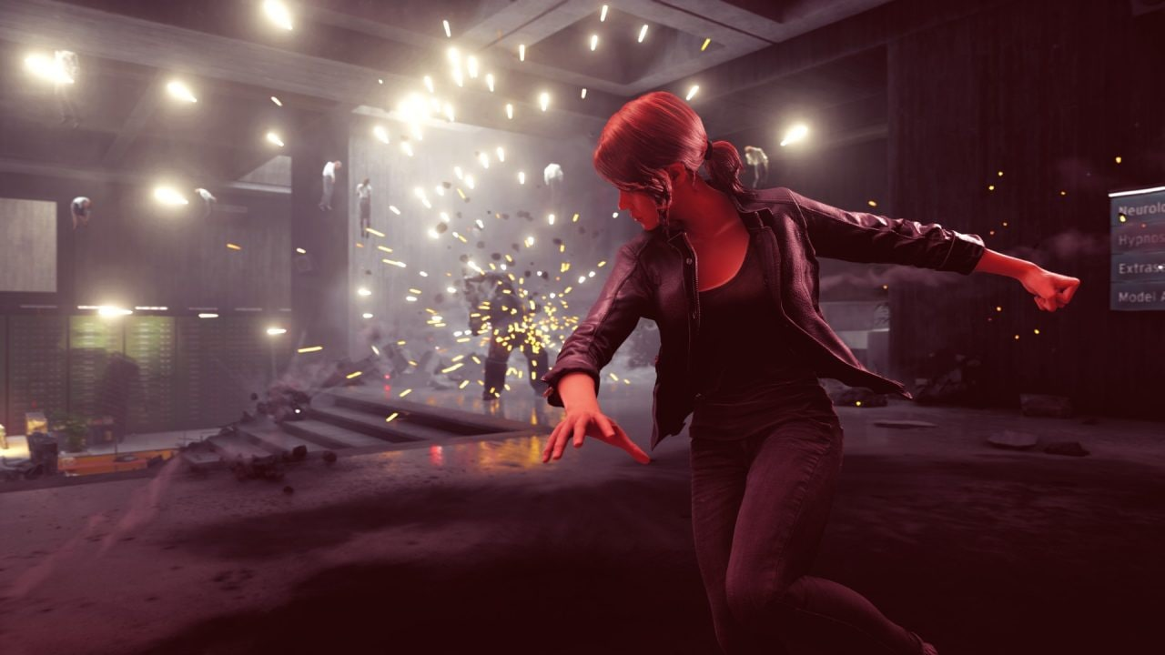 Control: annunciati uscita, bonus pre-ordini, nuovo trailer gameplay, screenshot e tanto altro!