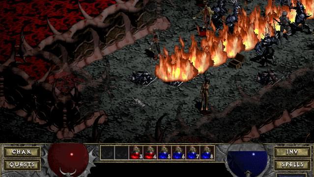 Diablo disponibile GOG (5)
