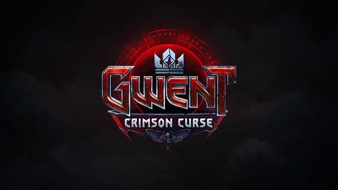 Crimson Curse è la prima espansione di GWENT, il gioco di carte collezionabili di The Witcher
