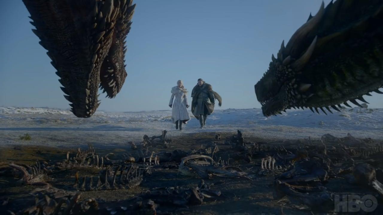 Game of Thrones: HBO ha pubblicato il trailer della Stagione 8! (video)