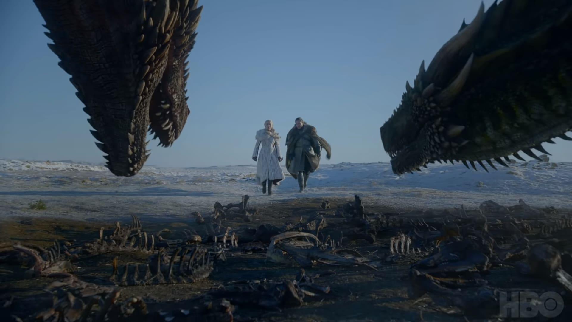 Game of Thrones _ Season 8 _ Official Trailer (HBO) 1-24 screenshot (1)