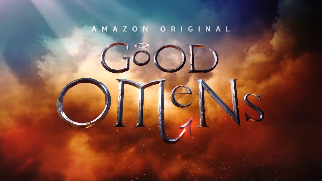 Good Omens: il trailer della nuova serie originale Prime Video con Tennant e Sheen