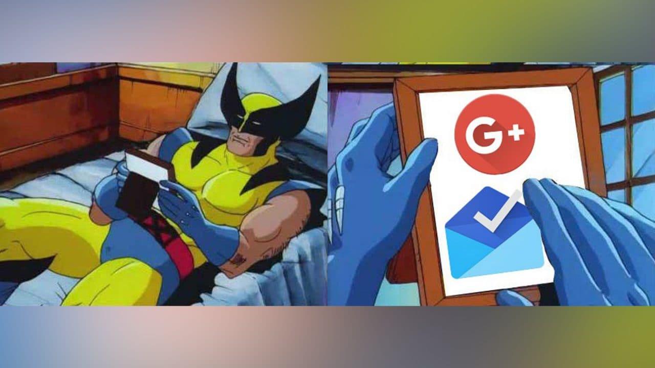 Dite definitivamente addio ad Google+, Inbox, goo.gl e Allo (aggiornato: chiusi definitivamente)