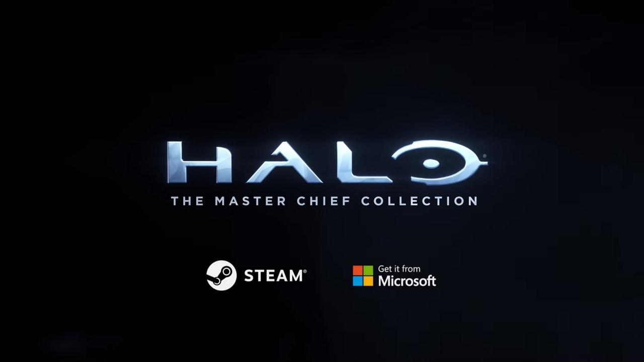 Halo: The Master Chief Collection in arrivo su PC anche su Steam: preparatevi all'esperienza Halo definitiva